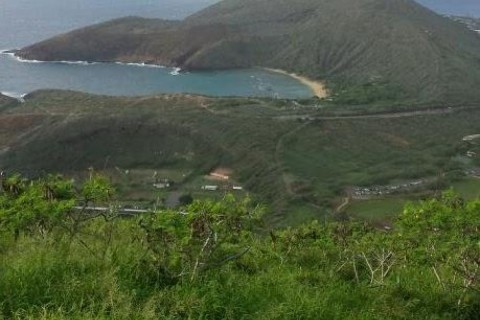 Koko Head Trailhead