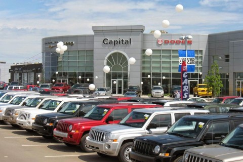 capital chrysler jeep dodge things to do. Cars Review. Best American Auto & Cars Review