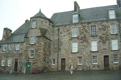 Museum of the Argyll & Sutherland Highlanders