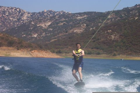 California s best fishing lakes touristeye for Fishing lakes in san diego