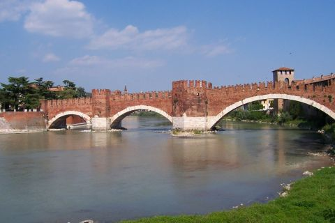 Scaligero Bridge