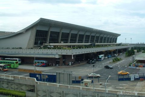 Image result for taipei airport