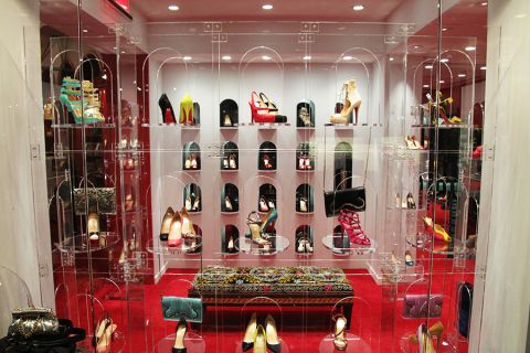 louboutin point de vente