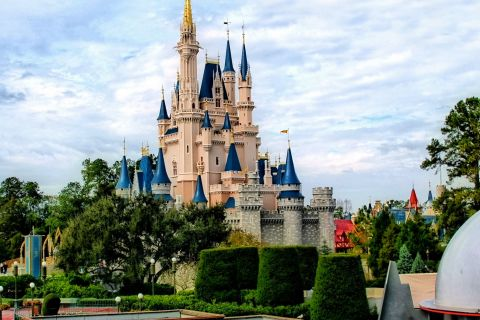Walt Disney World Resort