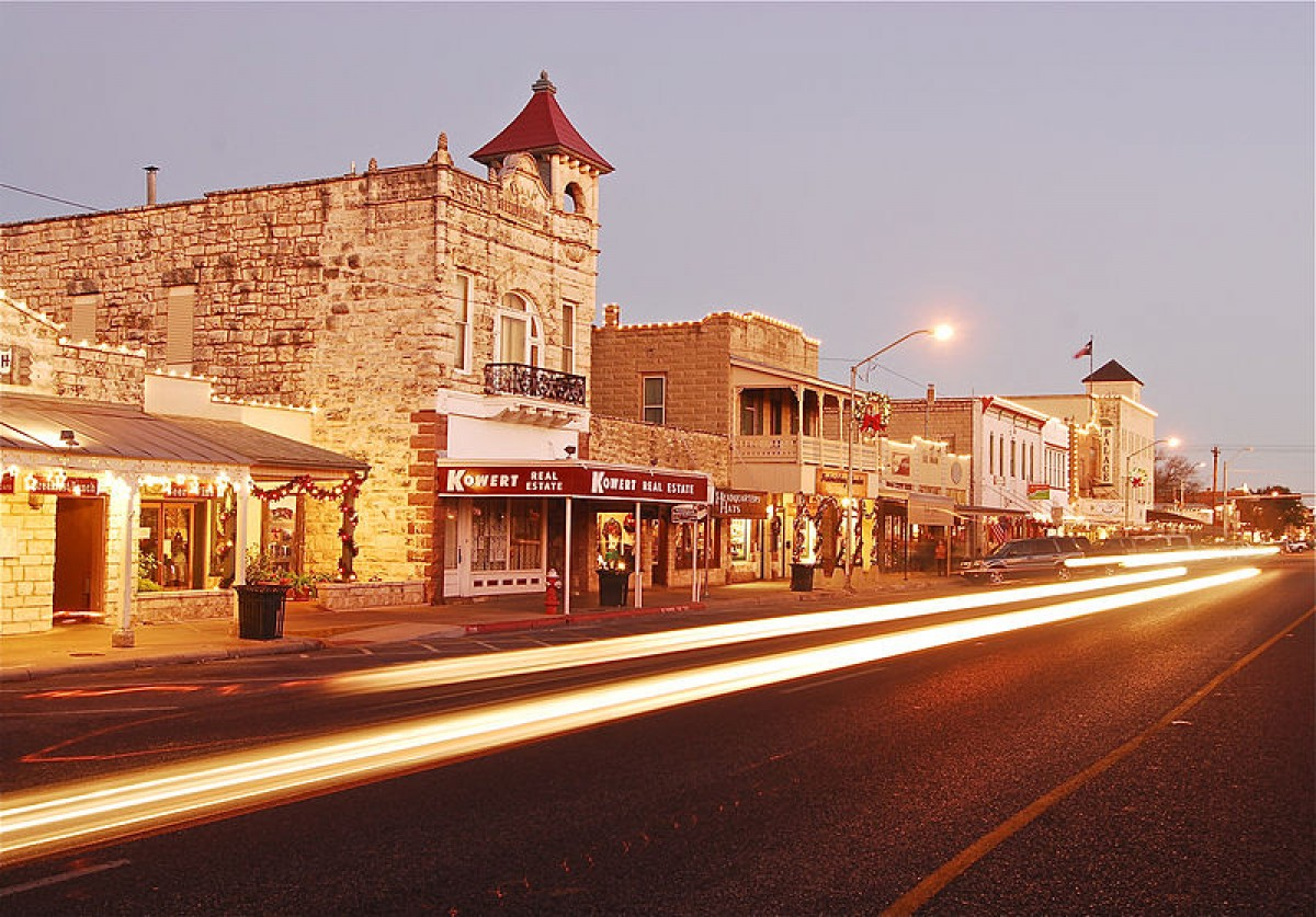 Fredericksburg (TX) United States  City pictures : Fredericksburg Texas, United States | TouristEye