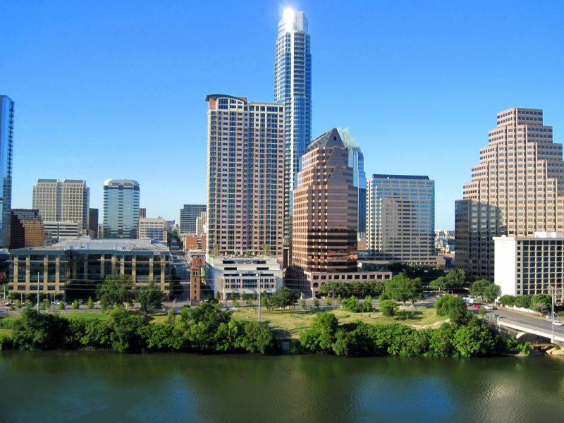 Austin (TX) United States  city photos : Austin Texas, United States | TouristEye