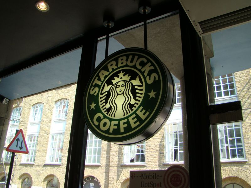 political forces of starbucks The starbucks channel a place for inspiring, original stories about community, innovation and all things coffee environment: pioneering sustainable solutions.