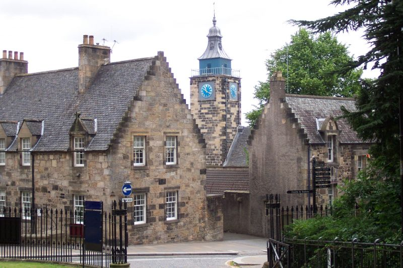 Stirling United Kingdom  city images : Stirling Scotland, United Kingdom | TouristEye