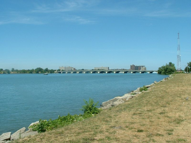 Belle Isle - Detroit, Michigan, Estados Unidos